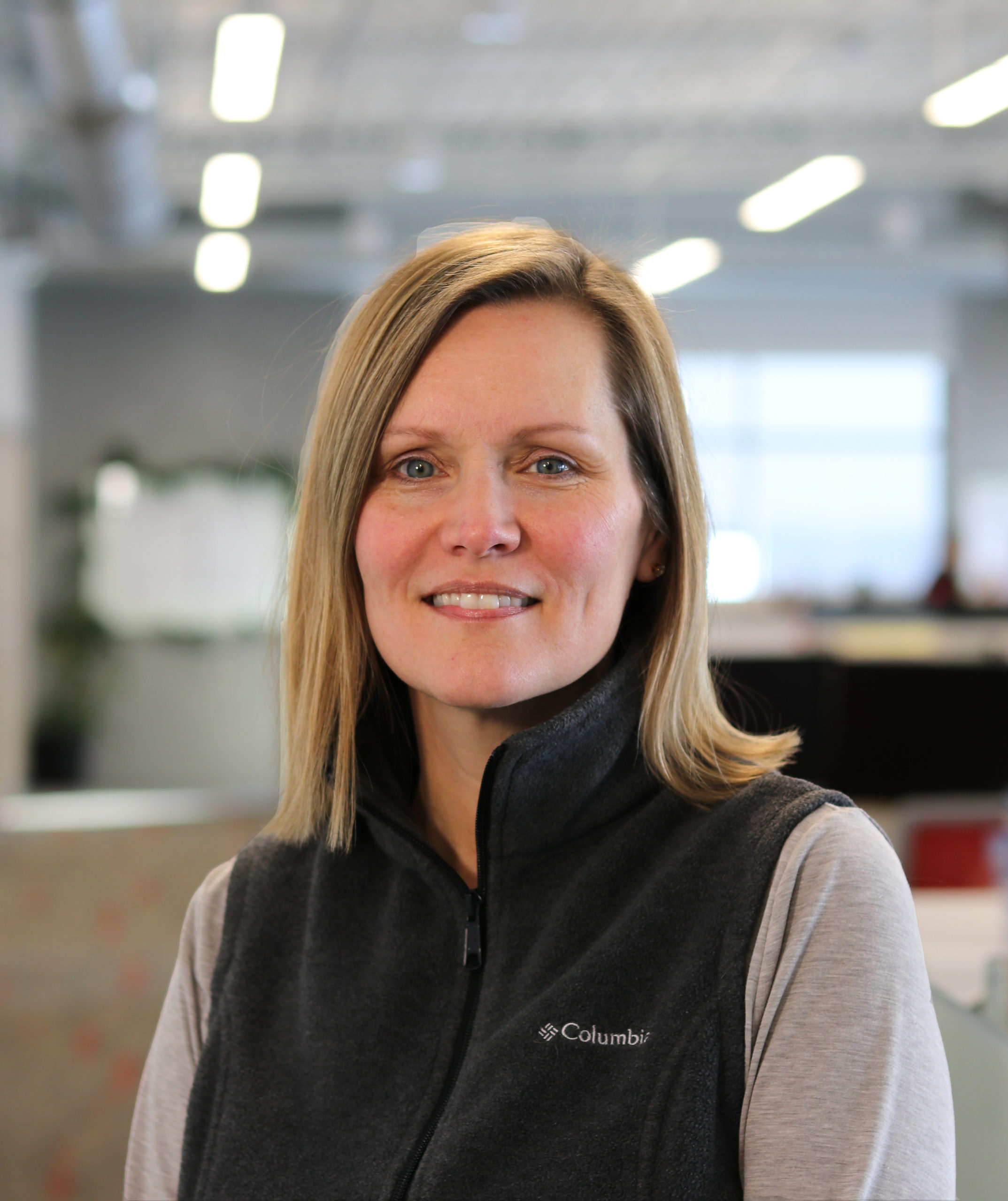 Story's Women in Construction: Deb Thurmond