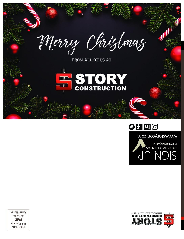 StoryLine Winter 2019