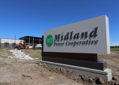 Midland Power Cooperative