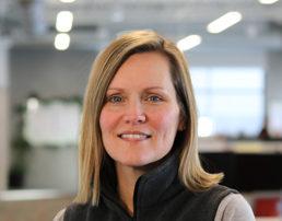 Employee Profile: Deb Thurmond