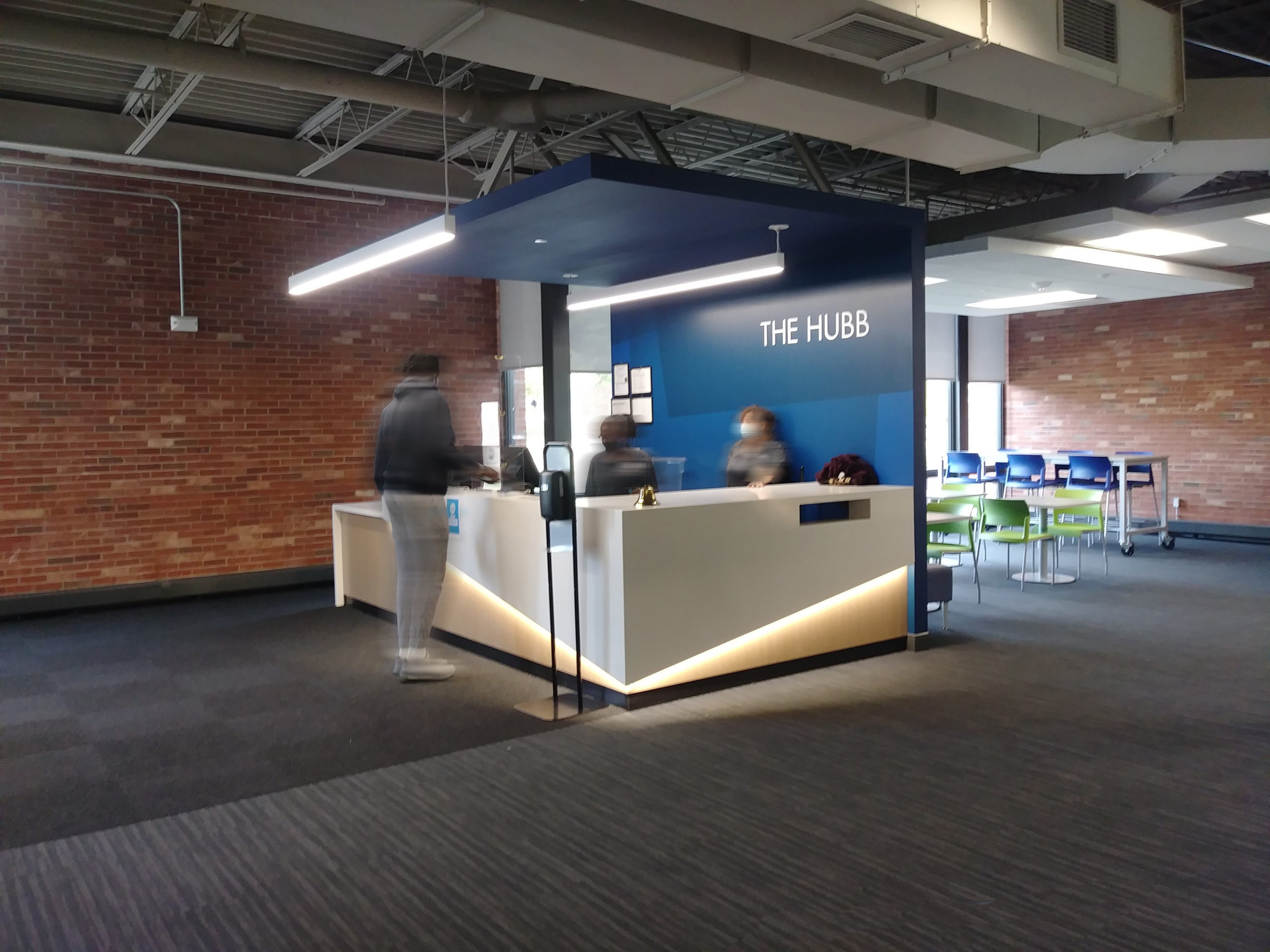 Hubbell Dining Hall Renovation Newest Project for Drake University