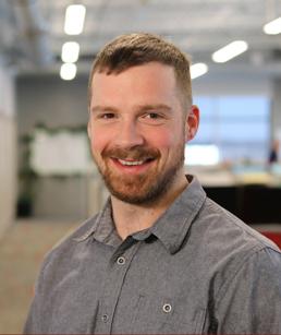 Employee Profile: Dennis Platt